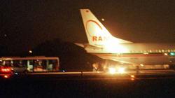 Un avion de la RAM forcé de faire demi-tour à cause d'un problème