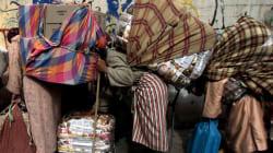 Le Maroc rouvre le passage avec Sebta pour le transport de