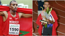 Des athlètes marocains écopent de 4 et 8 ans de suspension pour