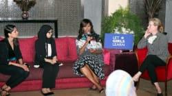 Michelle Obama: Le Maroc