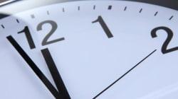 L'heure GMT+1 rétablie le 10 juillet au