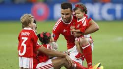 Euro 2016: Le pays de Galles écrit l'histoire face à une Belgique incrédule
