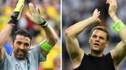 Euro-2016: Allemagne-Italie, quart de rêve pour forger un