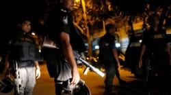 Prise d'otage et fusillade meurtrière au Bangladesh, Daech