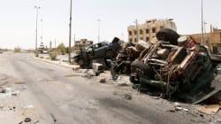 Νεκροί ο «υφυπουργός Πολέμου» και ένας στρατιωτικός διοικητής του Ισλαμικού