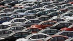 Augmentation des prix des véhicules commandés: le ministère du Commerce procède à un