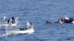 Près de 2.900 migrants morts en Méditerranée cette année, un