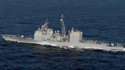 Επικίνδυνους ελιγμούς ρωσικής φρεγάτας κοντά σε αμερικανικό πολεμικό στη Μεσόγειο καταγγέλλουν οι