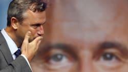 Επιμένει για δημοψήφισμα εξόδου της Αυστρίας από την ΕΕ ο υποψήφιος της ακροδεξιάς στις προεδρικές