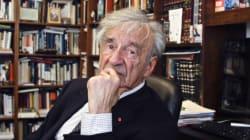 Πέθανε ο συγγραφέας της «Νύχτας», Ελί