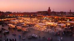 A Marrakech, on ennuie bien le