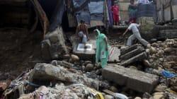 Ινδία: Φόβοι για τουλάχιστον 40 νεκρούς εξαιτίας βροχοπτώσεων και