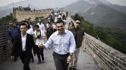 Τσίπρας στην κινεζική τηλεόραση: Η Ελλάδα κατέχει καίρια θέση στην κινεζική στρατηγική για το Δρόμο του