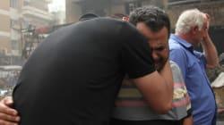 L'EI frappe à Bagdad: au moins 119 morts dans un attentat suicide (mise à