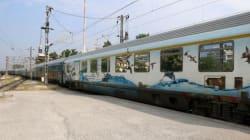 Απεργιακές κινητοποιήσεις σε τρένα και