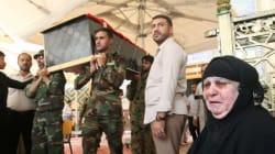 Plus de 200 morts dans l'attentat de Bagdad revendiqué par