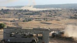 Israël frappe des cibles militaires