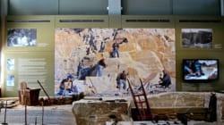 Αφιέρωμα Τήνος: Το Μουσείο Μαρμαροτεχνίας του Πύργου αφηγείται μια ιστορία
