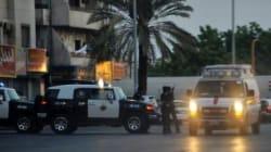사우디 美총영사관 인근에서 자폭테러가