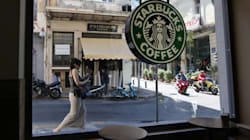 Μαρινόπουλος: Στο σφυρί τα Starbucks στην