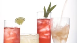 Why Not Make Your Own Cocktails At