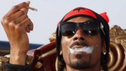 Quand Snoop Dogg écrit en darija sur