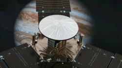 Το σκάφος Juno τέθηκε επιτυχώς σε τροχιά γύρω από τον