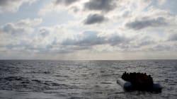 Onze naufragés tunisiens sauvés au large des côtes
