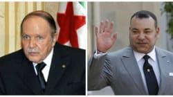 Le message de Mohammed VI au président
