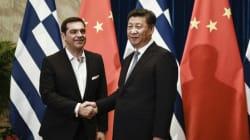 Τι ειπώθηκε στη συνάντηση Τσίπρα με τον πρόεδρο της Κίνας, Σι