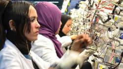 L'Américain Delphi veut créer 13.000 nouveaux emplois au