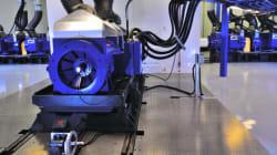 Le Canadien Linamar va fabriquer des moteurs au