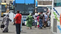 Hausse des prix des transports durant l'Aïd: Les recours