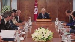 Caïd Essebsi affirme que son rôle dans la formation d'un gouvernement d'union nationale était