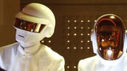 Non, Daft Punk ne jouera pas au festival du raï