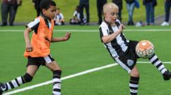 Der Fußball und die Erwartungen vieler