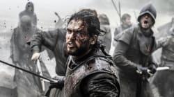 La huitième saison de la populaire série «Game of Thrones» sera la