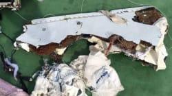 Crash d'EgyptAir: encore du temps pour tirer des