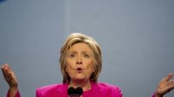 클린턴의 '이메일 스캔들'은 끝난 게