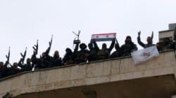 L'armée syrienne annonce un cessez-le-feu de 72 heures dans tout le