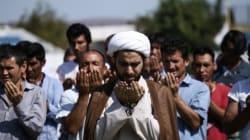 Οι μουσουλμάνοι στην Ελλάδα γιορτάζουν το τέλος του