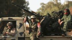 Libye: 12 soldats tués dans l'explosion d'une voiture piégée à