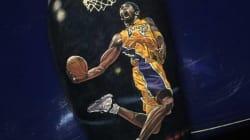 Tous les fans de NBA vont vouloir un tatouage hyper réaliste de cet