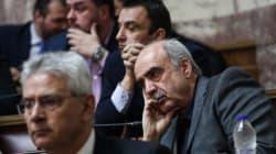 Μεϊμαράκης: Ιδεολογικοπολιτικά η ΝΔ είναι υπέρ της ενισχυμένης