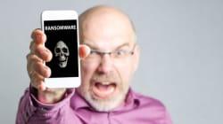 Προσοχή! Κακόβουλο λογισμικό «χτυπά» μέσω sms κινητά και υποκλέπτει προσωπικά