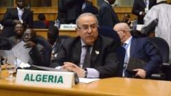 L'Algérie œuvre toujours au renforcement de la coopération internationale dans la lutte contre le