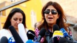 Vatileaks II: La lanceuse d'alerte italo-marocaine Francesca Chaouqui
