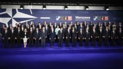Το NATO θα αναπτύξει τέσσερα πολυεθνικά τάγματα σε Βαλτική και