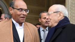 Moncef Marzouki censuré à Attassia tv? Retour sur une affaire