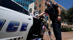 미국 곳곳에서 경찰 공격 잇따라